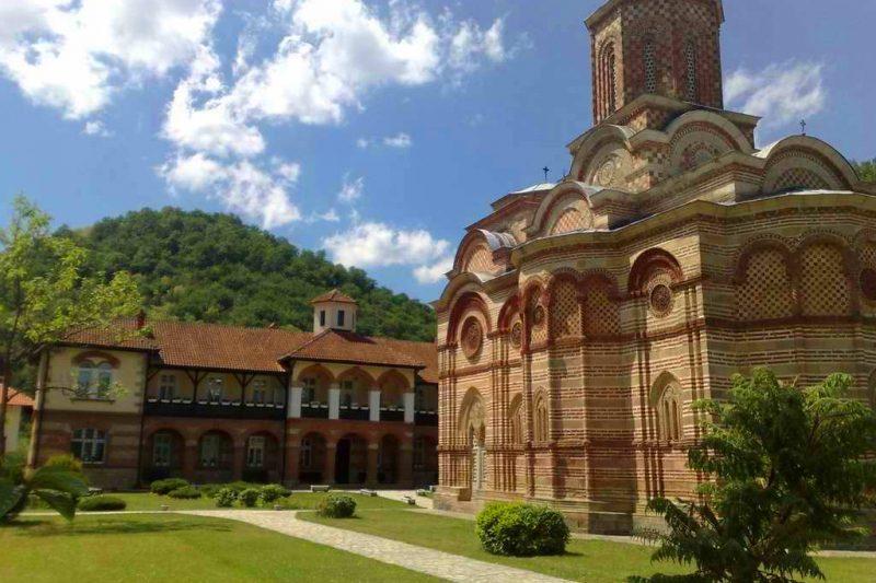 kalenic-manastir